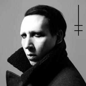 Marilyn Manson přichází s desátým albem Heaven Upside Down
