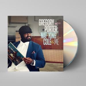 Gregory Porter vydává desku Nat King Cole & Me