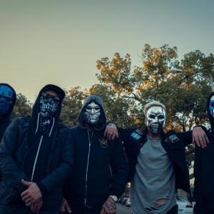Hollywood Undead předznamenávají singlem a videoklipem Renegade pátou desku