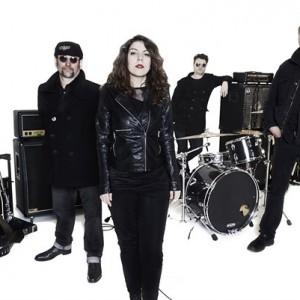 Nové album Tiché dohody se bude jmenovat Hlasitá revoluce a vyjde 6. října