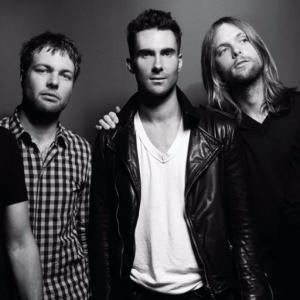 Red Pill Blues Maroon 5 vyjde počátkem listopadu