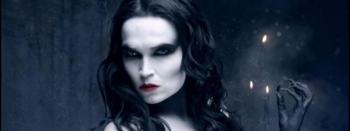 Tarja vydává O Come, O Come, Emmanuel, a předznamenává tak temné vánoční album