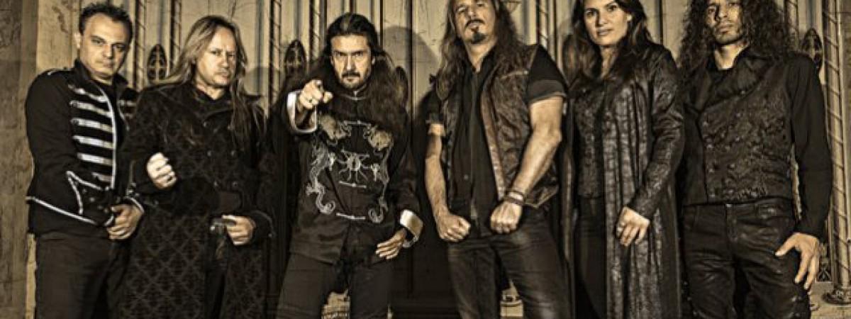 [Rock&Pop 11/17] Almanac: Deska míchá různé metalové styly