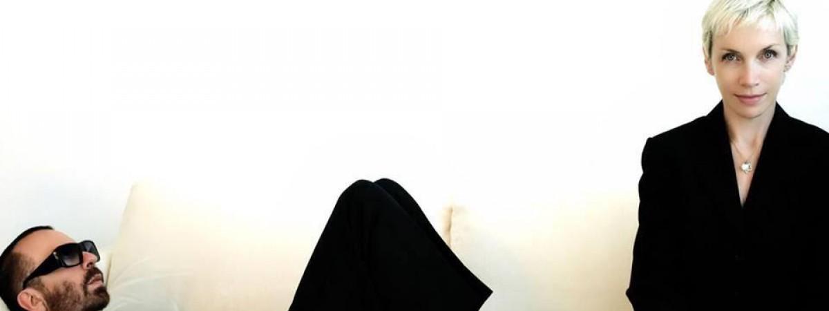 Eurythmics vydají svá alba na vinylu