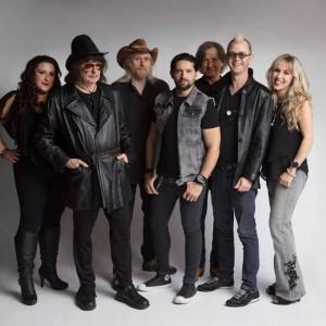 Ritchie Blackmore's Rainbow vystoupí příští jaro v Praze