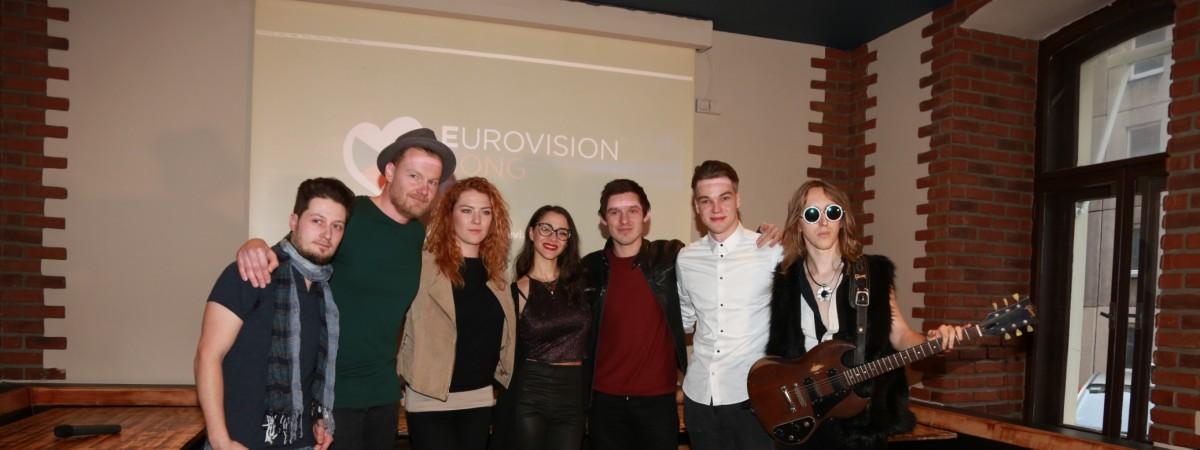 Česká televize představila šest interpretů, kteří se utkají o vítězství v národním kole Eurovision Song CZ