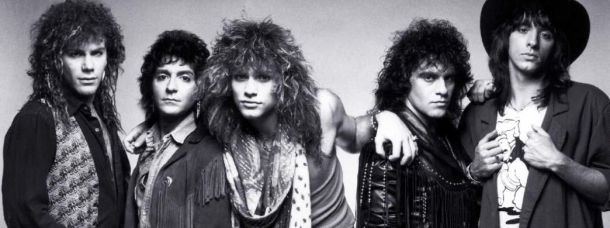 Bon Jovi – Bryan Reesman