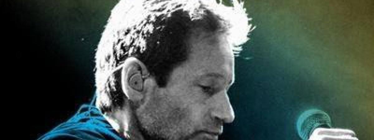 David Duchovny vydá v únoru nové album