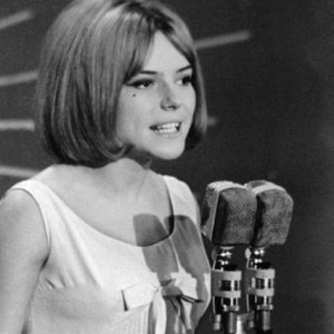 V sedmdesáti letech zemřela francouzská zpěvačka France Gall