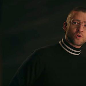 Justin Timberlake prozradil detaily o nové desce a jak se točil klip k singlu Filthy