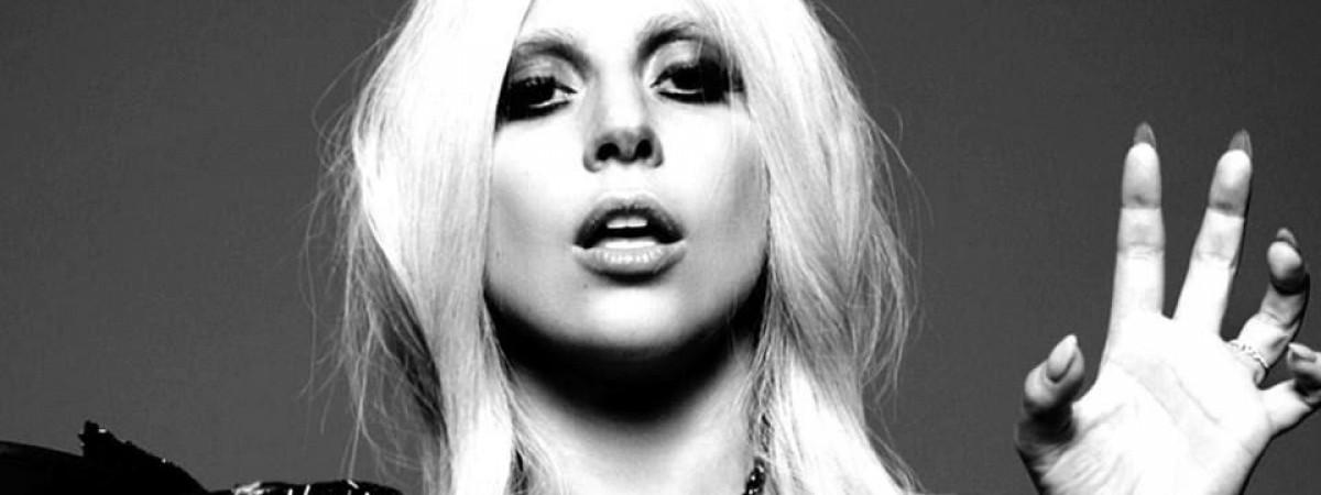 Lady Gaga se na dva roky upsala Las Vegas