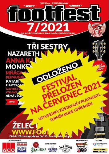 Footfest 2021