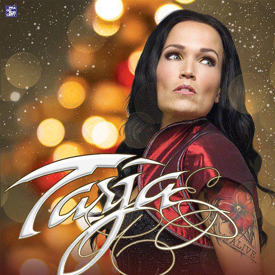 Tarja Turunen - Christmas Together 2021