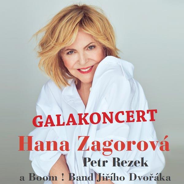 HANA ZAGOROVÁ Galakoncert