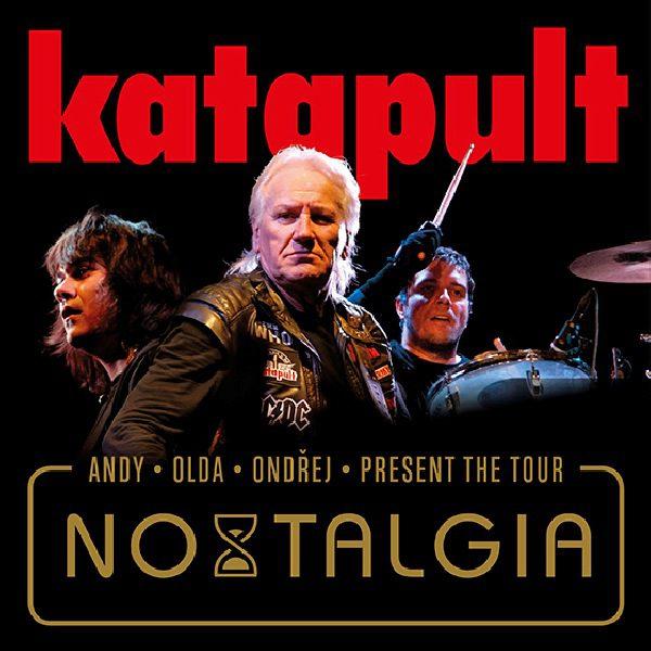 KATAPULT - NOSTALGIA TOUR 2021