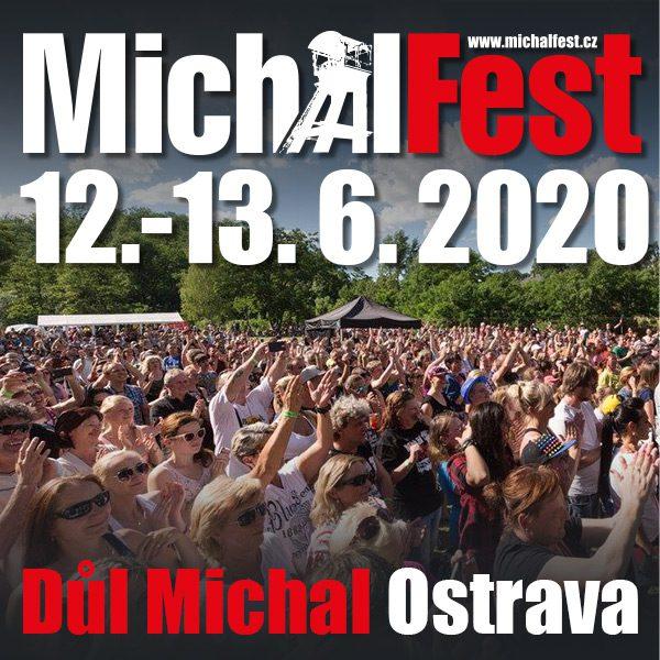 MichalFest 2021