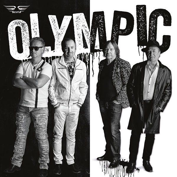 Olympic tour 2021