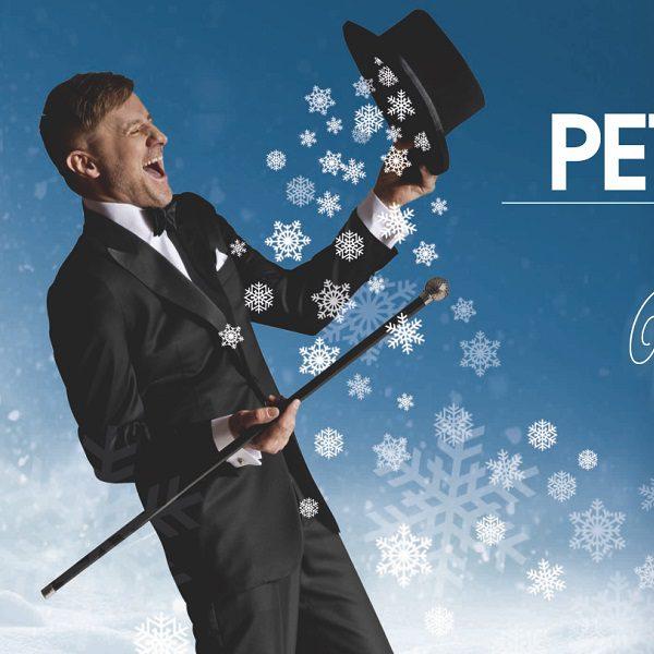 Petr Kotvald - Vánoce hrajou glórijá