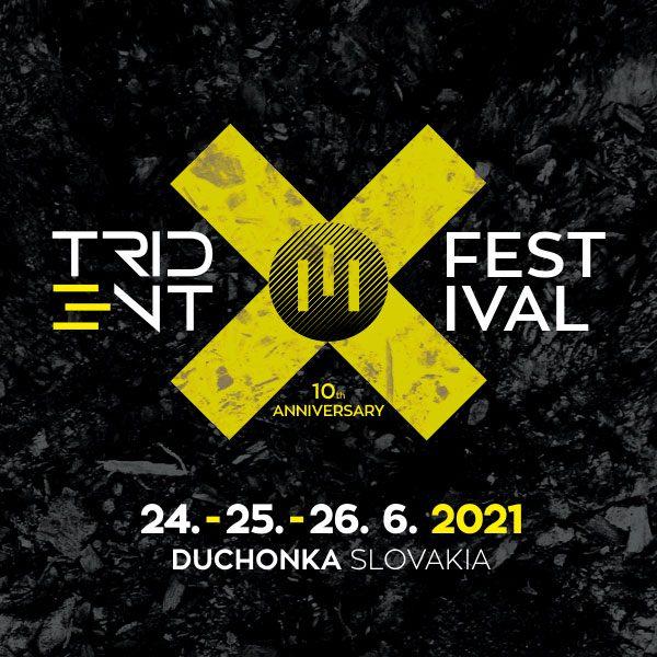 X. TRIDENT FESTIVAL 2021