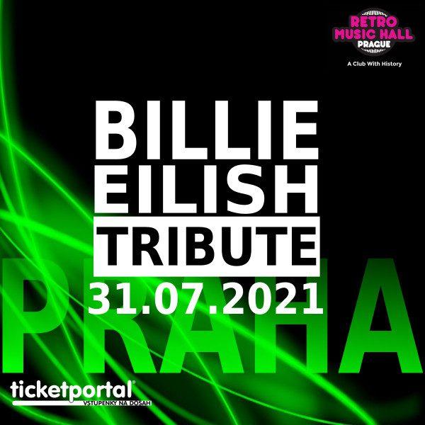 Tribute to BILLIE EILISH