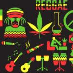 Logo skupiny REGGAE